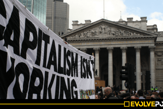 Time's up for British capitalism. So, what's holding back the alternative?