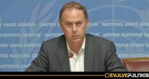 WATCH: United Nations declare Israel broke International Law in Gaza Massacre [VIDEO]