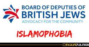 "Member of The Jewish Board of Deputies labels Muslims as ""the vilest of animals"""