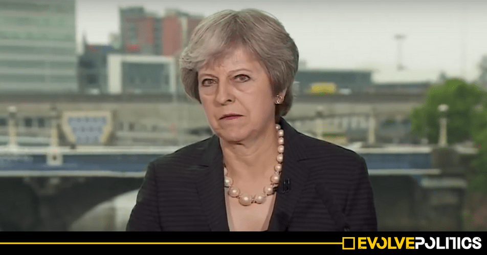 Damning new research completely shatters Tory claim that
