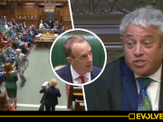 "WATCH: CHAOS as Tories ""forget"" to allow MPs to read crucial Brexit White Paper before debate [VIDEO]"