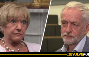 Margaret Hodge suffers backlash from all sides after comparing Labour disciplinary to Nazi Germany