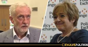Margaret Hodge now says Labour adopting IHRA definition will 'not be enough' to solve antisemitism row