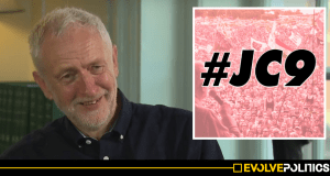 Huge boost for Jeremy Corbyn as #JC9 - yes NINE - sweep to victory in Labour NEC elections