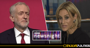 """WATCH: The BBC just falsely labelled Jeremy Corbyn's policies as """"Communist"""" [VIDEO]"""