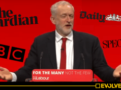 Incredible 52-tweet thread exposes how the mainstream media attacks Corbyn WHATEVER he does