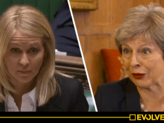 Tory DWP Secretary Esther McVey has just been accused of lying to Parliament AGAIN