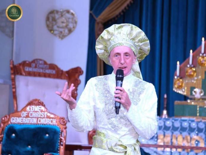 Lynn Hayter - Seeds of Wealth Ministries