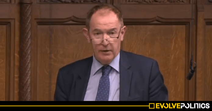 Labour MP gets absolutely castigated after declaring he will vote FOR Theresa May's Brexit deal