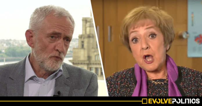 Labour MP Margaret Hodge could be expelled from party after telling members to vote for rival parties
