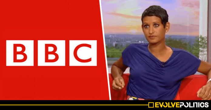 BBC slammed after rebuking BAME Presenter for calling out Trump racism