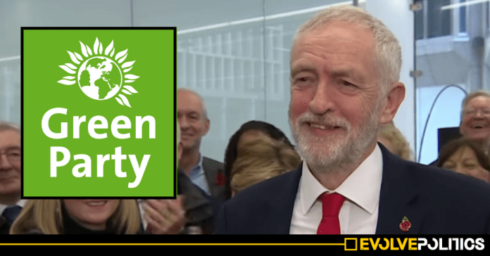 Green Party stand aside and endorse Labour to beat Tories in ultra-marginal Calder Valley constituency