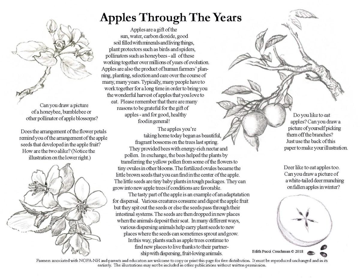 Apple Page NOFA-NH EB