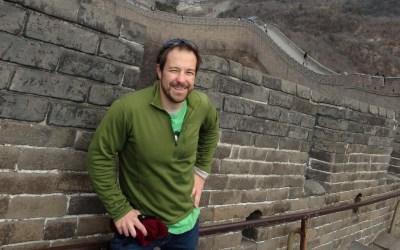 Episode 1 – Darren Kelly on The Power of Entrepreneurship for Good