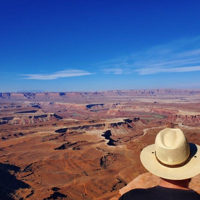 We Visit Multiple National Parks Fall 2020