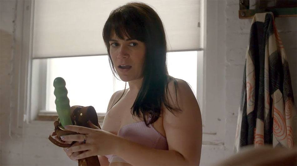 broad city pegging