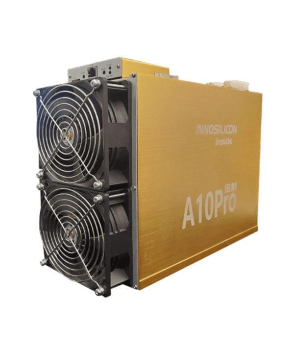Innosilicon A10 Pro+ 720Mh/s 6GB Ethereum miner