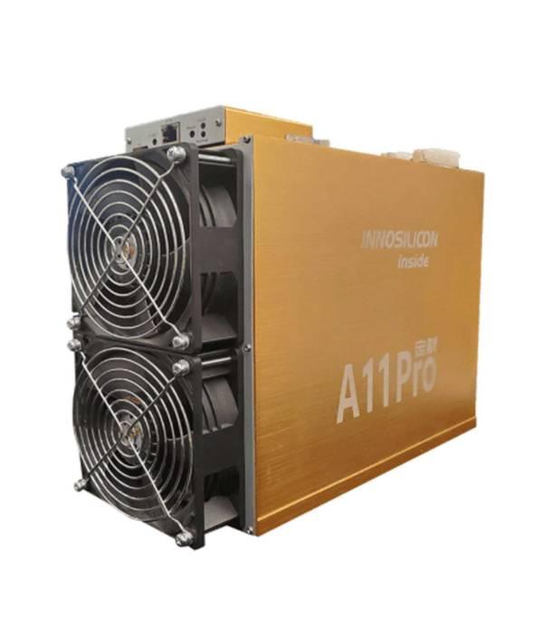 Innosilicon A11 Pro 8GB 2000 Mh/s Ethereum miner