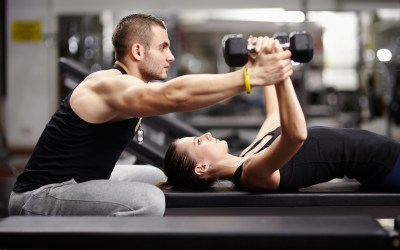 The Advantages of Hiring a Personal Trainer