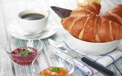 Breakfast: the Sweet and Reassuring Lie