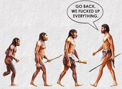 Il Disaccordo Evolutivo