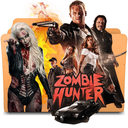 Zombie Hunter 2013