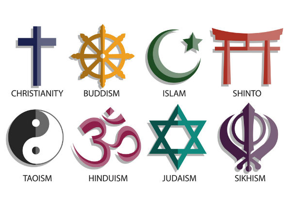 World_religion