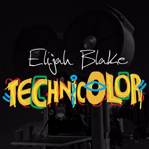Elijah-Blake - Technicolor