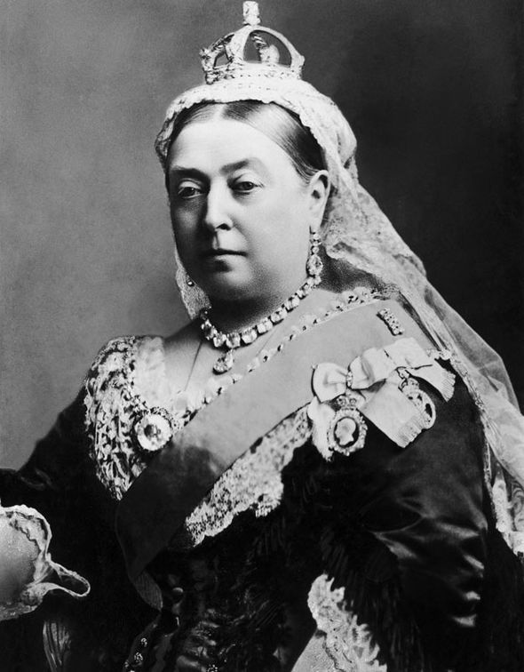 დედოფალი ვიქტორია