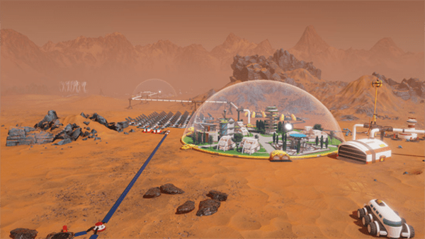 Surviving-Mars