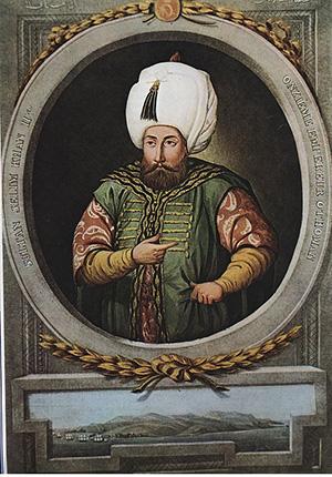 Иосиф Наси
