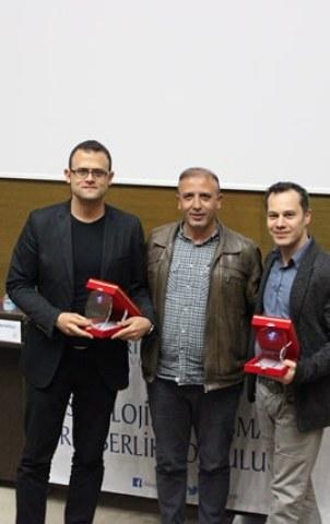 Kırıkkale Üniversitesi İmza Günü ve Esila Film Gösterimi (2)