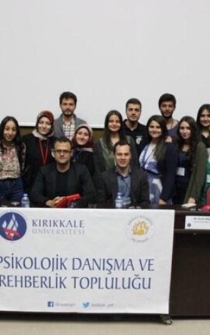Kırıkkale Üniversitesi İmza Günü ve Esila Film Gösterimi (4)