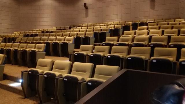 Agro Cinema
