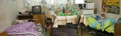 Студентските общежития: Днешната казарма или изкуството да живееш с непознати