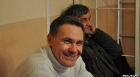 Путинско правосъдие за Витишко: да се затвори, не да се освободи!
