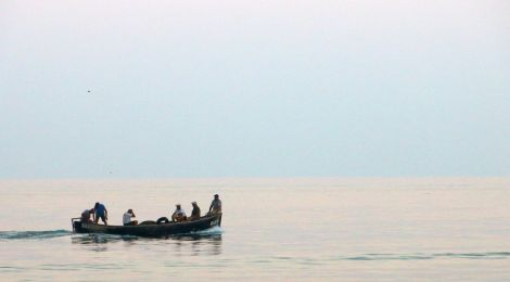Паметта на рибарите