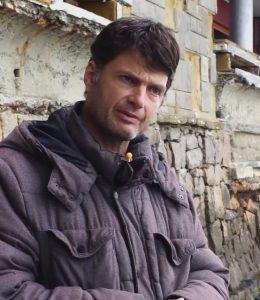 Българското черноморско крайбрежие е от голямо значение за птиците, категоричен е доц. д-р Петър Шурулинков от Националния природонаучен музей. Фото: Роса Вроум / species.bluelink.net