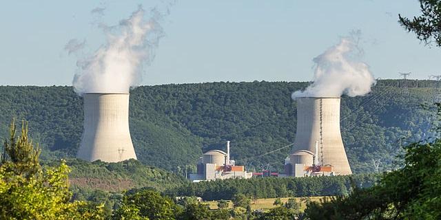 Ядреният фундамент на Франция се тресе от притеснения за безопасността си