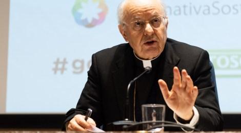 Католически синод в защита на природата и човешките права в Амазония