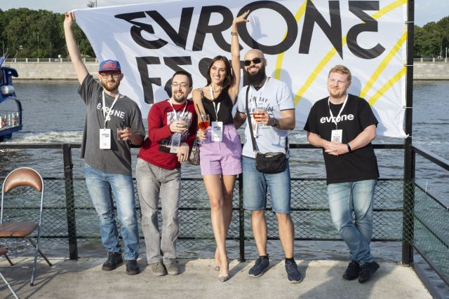 evrone people