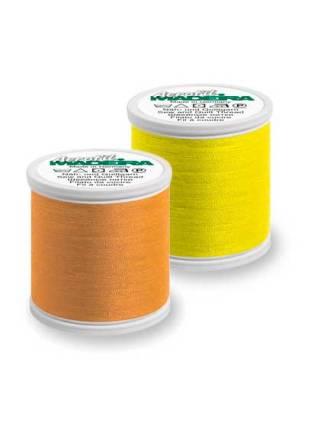 Особо прочные швейные нитки Madeira Aerofil № 35, 100 м