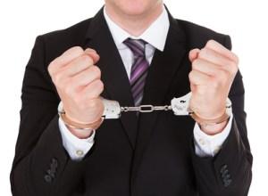 bribary act prosecution