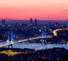 Istanbul  XS