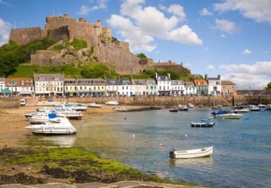 Guernsey y Jersey