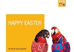 Easter - Word of the day - EVS Tranlations