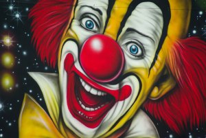 Clown - Word of the day - EVS Translations