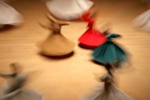 Tanzender Derwisch – Wort des Tages - EVS Translations