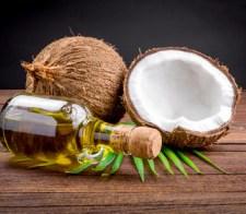 evs translations coconut oil s