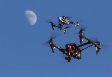 Dron - Palabra del día - EVS Translations